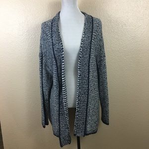Coldwater Creek open front cardigan sweater sz 1X